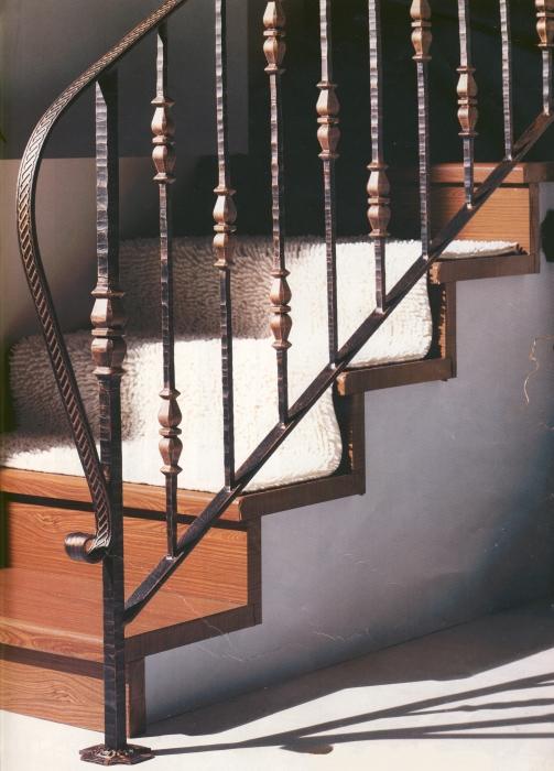 Peinture patin e cuivre option peinture patin e garde corps le grand catalogue porte en for Peinture pour fer forge